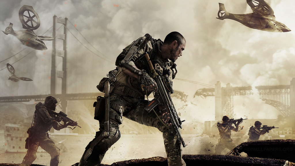 Cаll of Duty Ghosts – A Game Nеаr Rеаlitу